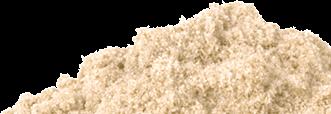 sand piece