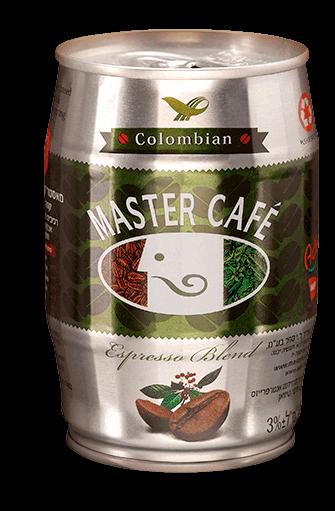 Master Cafe