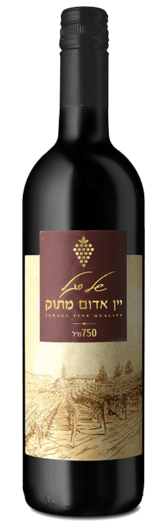 Kiddush wine