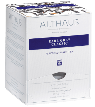 ALTHAUS Tea