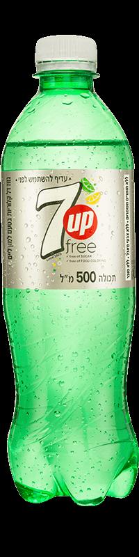 soft drink 7